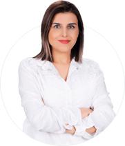 Op. Dr. Funda Yazıcı Erol