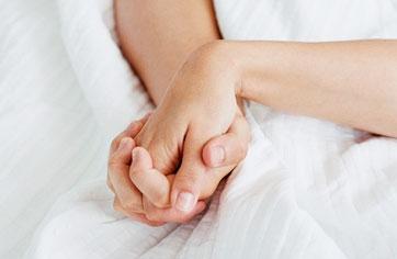 Cinsel İlişkiye Girememe