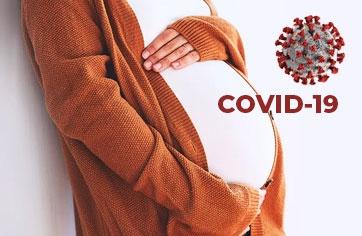 Gebelikte Koronavirüs COVID-19