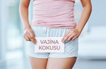 Vajina kokusu nasıl geçer?