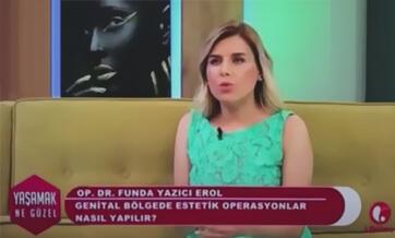 Genital Estetik Antalya