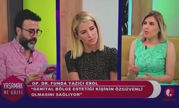Vajinismus Tedavisi Antalya